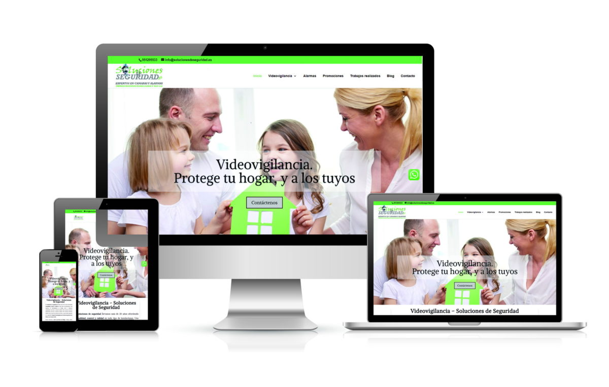 Diseño web site